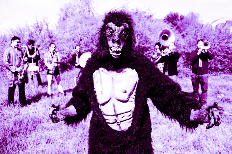 Fanfare King Kong Orchestra