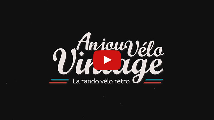 Anjou Vélo Vintage come back the 5, 6 and 7th july 2019 !