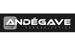 Andégave communication