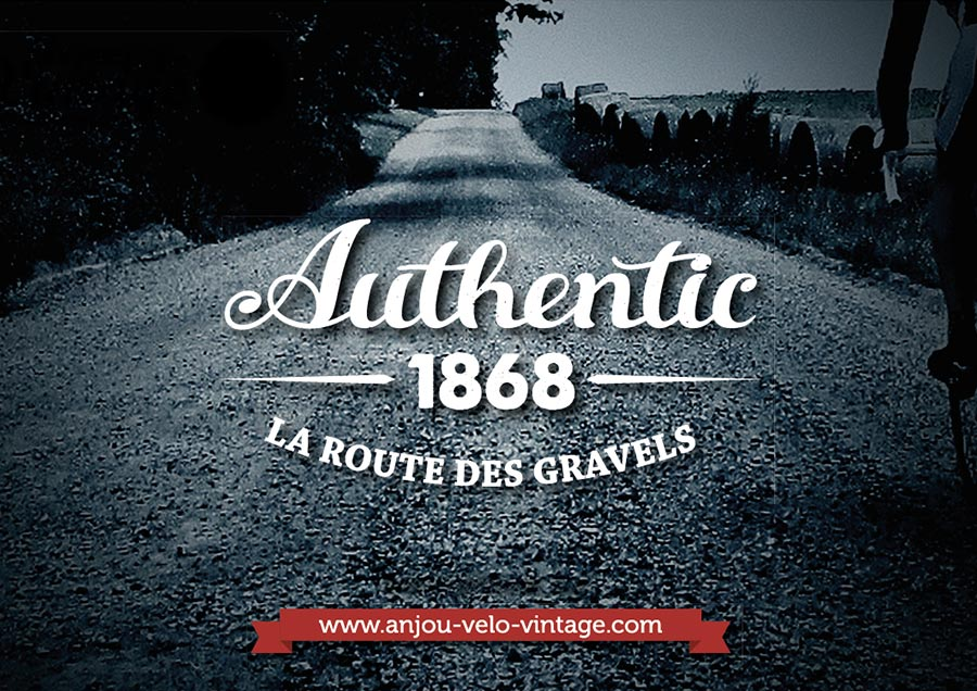 Authentic 1868